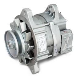 161.3771 (АТЭ-1) Генератор двигателя автомобиля УАЗ 2206, 3152, 3303,